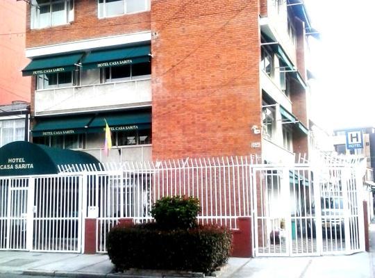 Zdjęcia obiektu: Hotel Casa Sarita