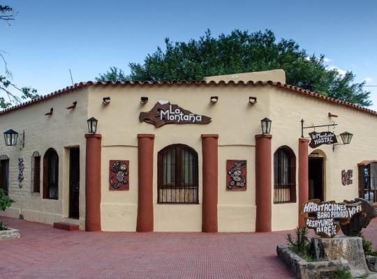 Ảnh khách sạn: Hostal La Montaña