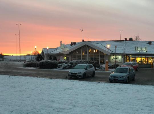 Foto dell'hotel: Rasta Falköping
