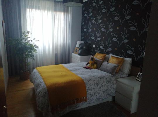 Hotellet fotos: Habitacion privada Arroyo