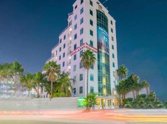 Hotel bilder: Suites San Agustin By GuruHotel