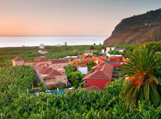 תמונות מלון: Hotel Hacienda de Abajo-Adults Only