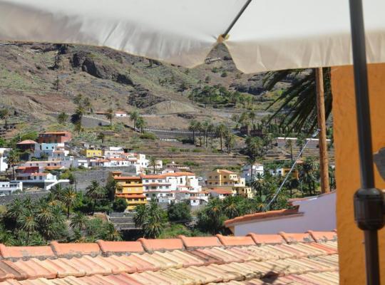 תמונות מלון: Casita del Pedregal