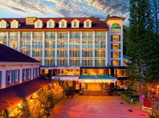 Хотел снимки: Century Pines Resort Cameron Highlands