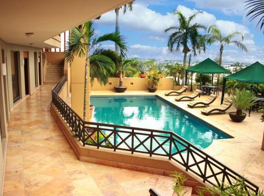 Fotos de Hotel: Hotel San Luis Lindavista