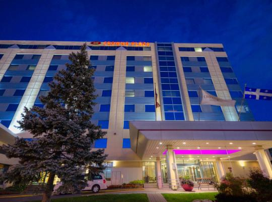 תמונות מלון: Crowne Plaza Montreal Airport