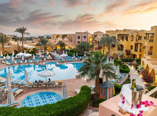 Foto dell'hotel: The Three Corners Rihana Resort