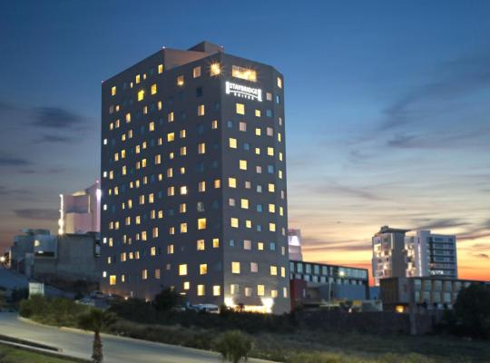 Hotel bilder: Staybridge Suites San Luis Potosi