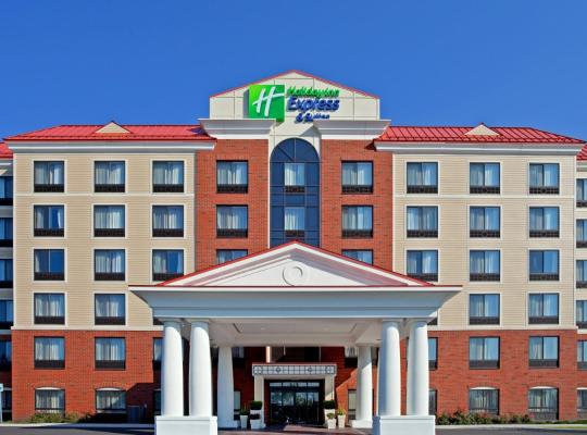 Foto dell'hotel: Holiday Inn Express & Suites Latham
