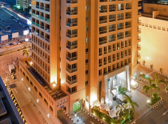 Φωτογραφίες του ξενοδοχείου: Staybridge Suites & Apartments - Citystars