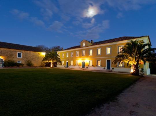 Хотел снимки: Quinta do Campo