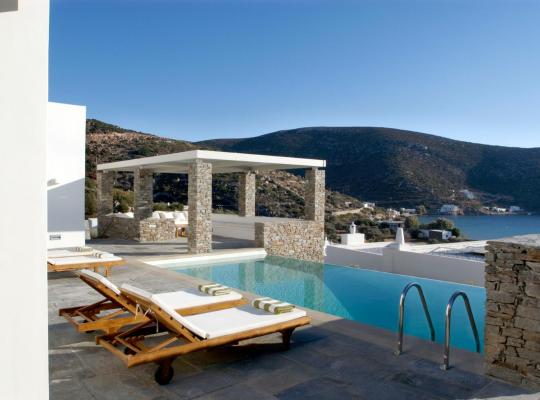 תמונות מלון: Elies Resorts