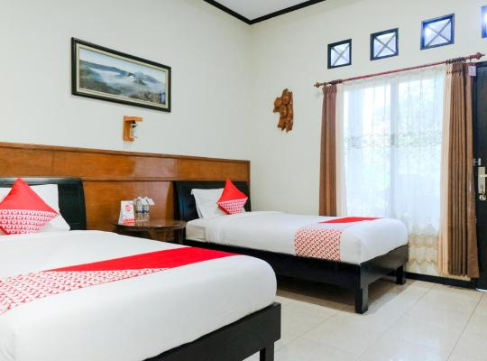 Fotos do Hotel: OYO 573 Rani Residence Bromo