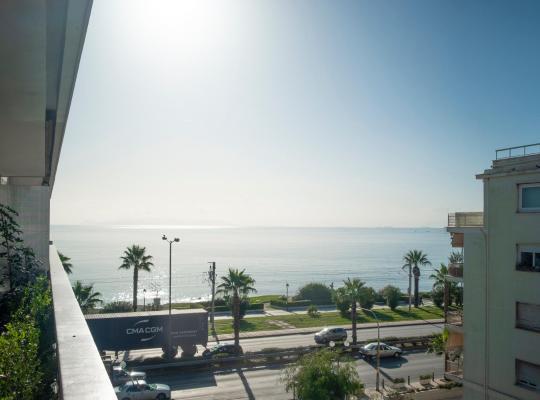Φωτογραφίες του ξενοδοχείου: Luxury home by the sea