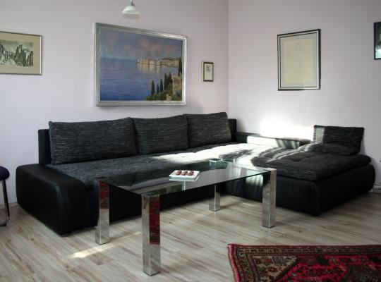 Hotellet fotos: Apartments ABA Zagreb