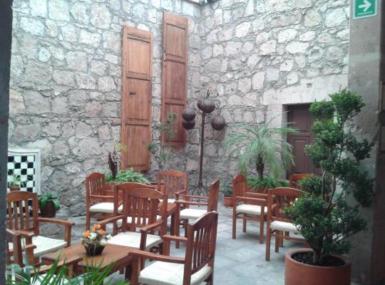 होटल तस्वीरें: Hotel Refugio Agustino