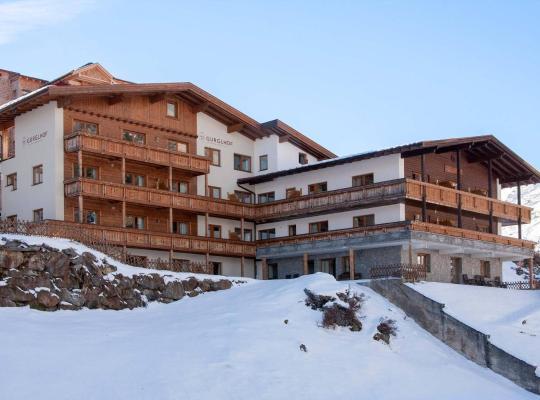 Ảnh khách sạn: Gurglhof Apartmenthaus