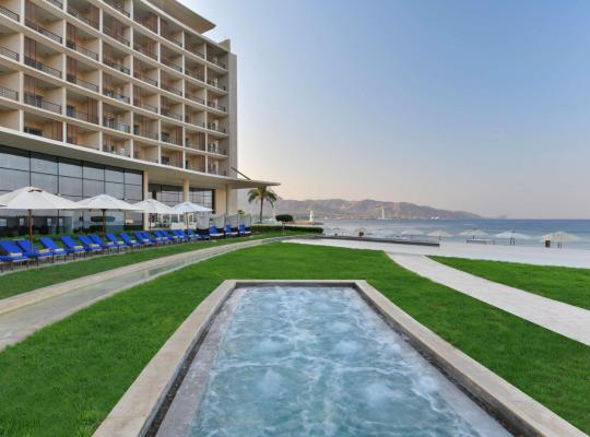 Φωτογραφίες του ξενοδοχείου: Kempinski Hotel Aqaba