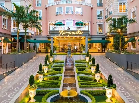 Hotel bilder: Villa Rosa Kempinski