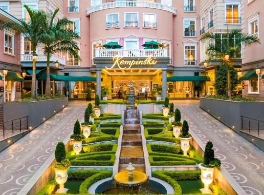 Hotel foto 's: Villa Rosa Kempinski