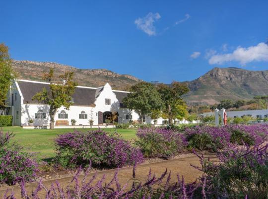 Ảnh khách sạn: Steenberg Hotel