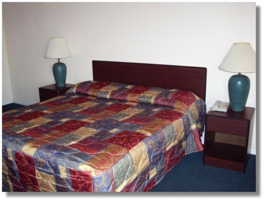 Fotos do Hotel: Executive Inn at Mena