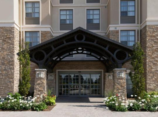 Хотел снимки: Staybridge Suites Guelph