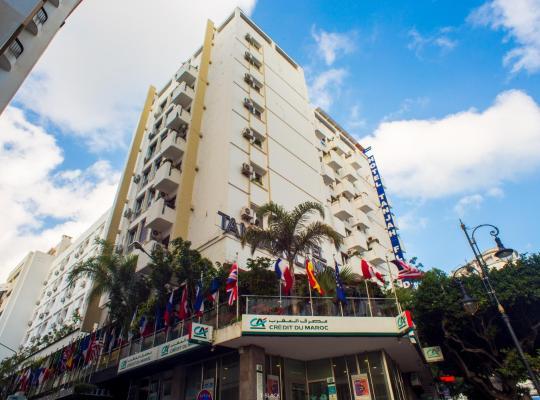Fotos do Hotel: Hôtel Tanjah Flandria