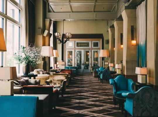 ホテルの写真: Soho Grand Hotel