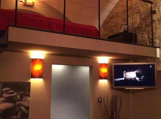 Hotel Valokuvat: Serene City Centre Apartment Budapest