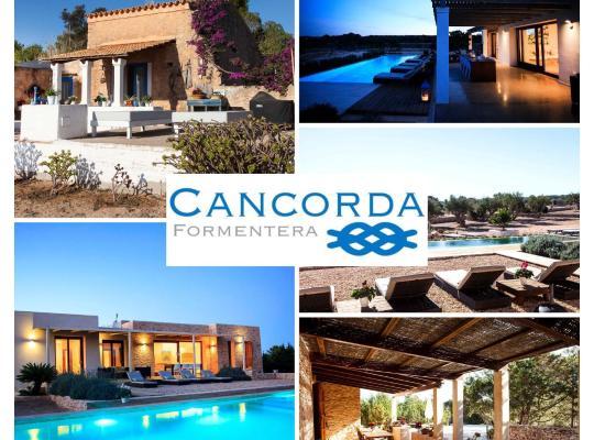 Hotellet fotos: Can Corda