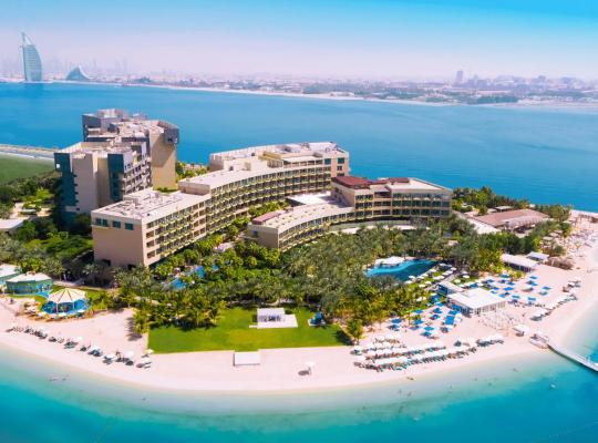 Fotografii: Rixos The Palm Hotel & Suites