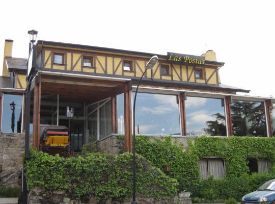 Фотографії готелю: Hotel Rural Las Postas