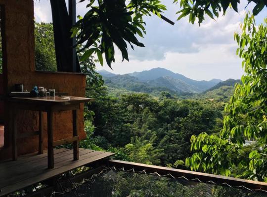 Hotel bilder: Casas Colibri Hostal Minca