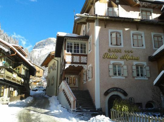 Foto dell'hotel: Garnì Stella Alpina