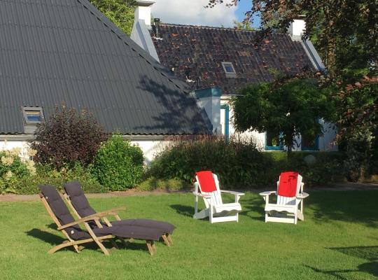 Fotos do Hotel: Landgoed Wilgenheerd