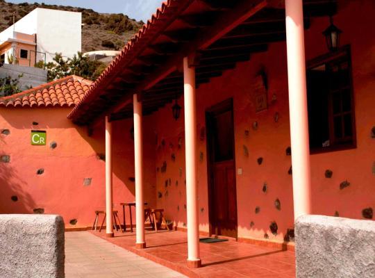 صور الفندق: Casas Rurales Las Nuevitas