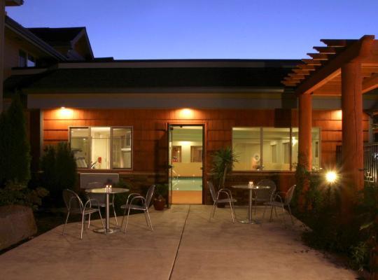Foto dell'hotel: Best Western Snowcap Lodge