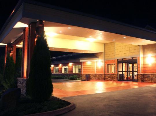Photos de l'hôtel: Best Western Snowcap Lodge
