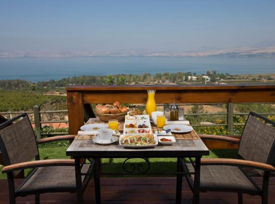 Otel fotoğrafları: Ramot Resort Hotel