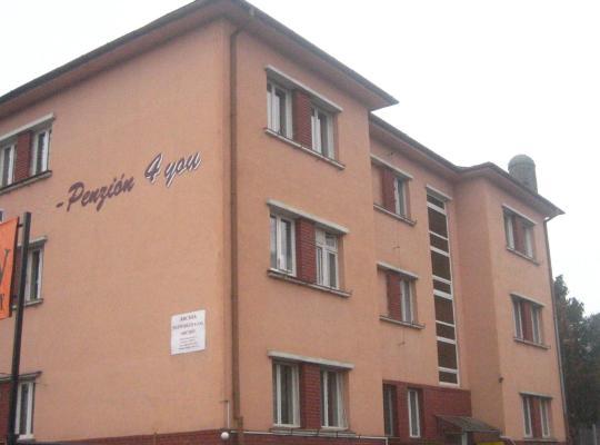 Hotel bilder: Penzion4you-Lucenec