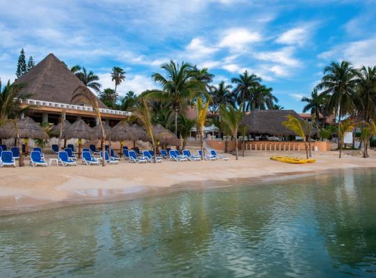 Foto dell'hotel: PA Beach Club & Hotel by GuruHotel