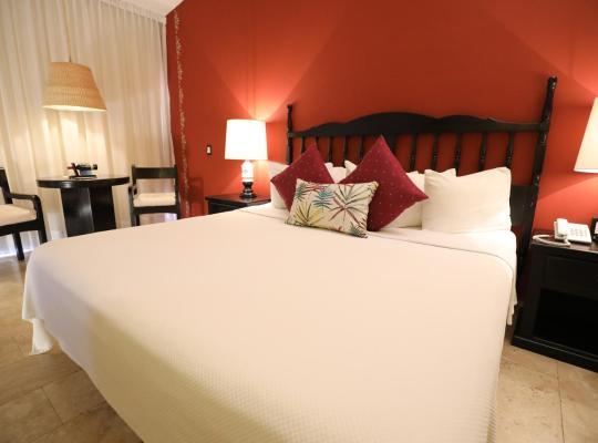 Фотографії готелю: Hotel Montetaxco