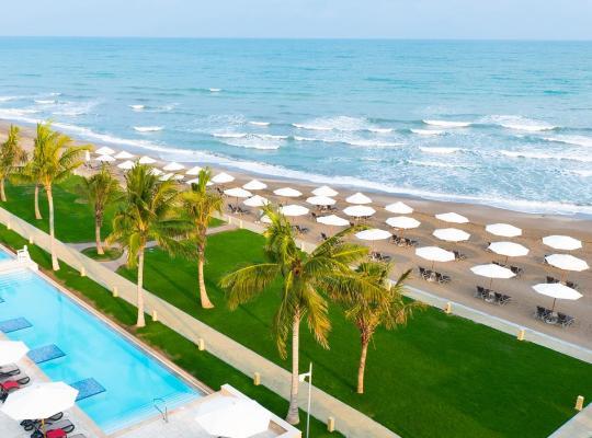 Hotellet fotos: Millennium Resort Mussanah