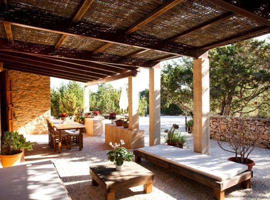 Hotellet fotos: Casa Piedra - [#127102]