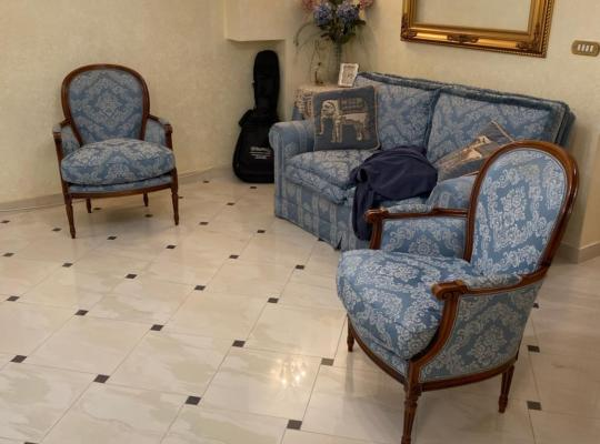 Φωτογραφίες του ξενοδοχείου: Casa Mia