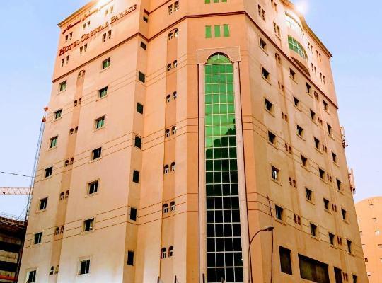 Hotel fotografií: Hotel Crystal Palace Doha