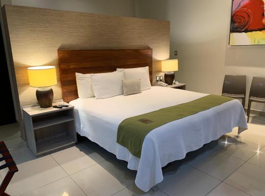 Hotel bilder: Amoe Hotel Boutique & Spa