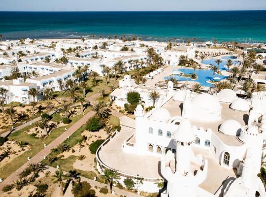 Fotos de Hotel: Robinson Club Djerba Bahiya