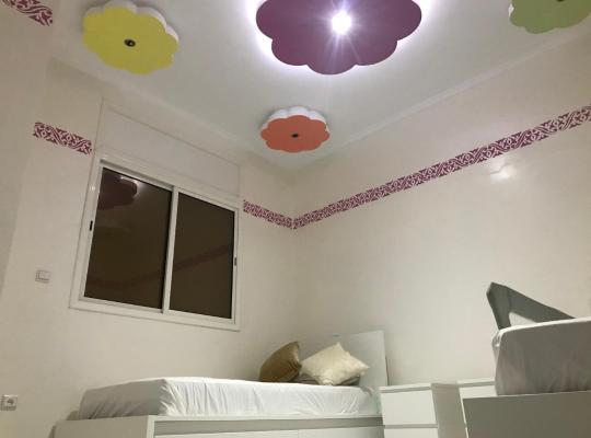 Viesnīcas bildes: Luxe appartement vc grand terrasse (villa)